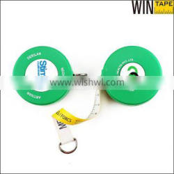 New item animal weight measuring tool farm cow size tape measure with your logo