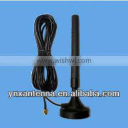 3G Antenna 5dB antenna RG174 cable 3meters with SMA connector