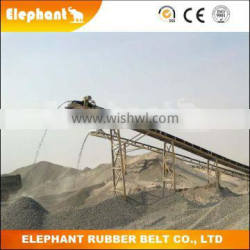High Tensile Conveyor Belt for Mineral Ore