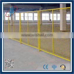 wholesale chain link fence folding fence square wire mesh fence