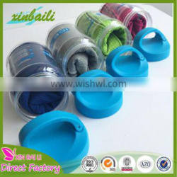 Hot sale magic sport cooling towels from wholesale alibaba