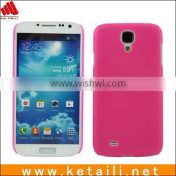 Wholesale cheap price PC back cell phone case for samsung galaxy S4