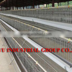 TAIYU Steel Frame Chicken Shed