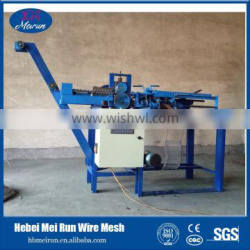 High Out put Industrial machine double loop tie wire machine with competitive price