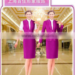 fashion designer staff suit