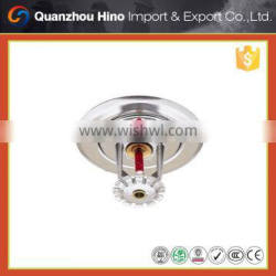 ul fire sprinkler types for fire fighting use