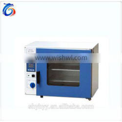 High Quality Desktop Blast Drying Oven