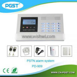 RFID door lock access control system PD-909, CE&ROHS