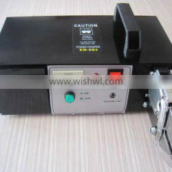 EM-6B2 electrical crimping tools machine with Exchangeable Die Sets