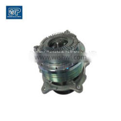 2104577 Depehr Heavy Duty European Truck Cooling Parts DAF XF/CF Truck Right-Hand Drive Aluminum Coolant Water Pump