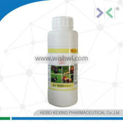 Toltrazuril (2.5% oral solution for poultry)