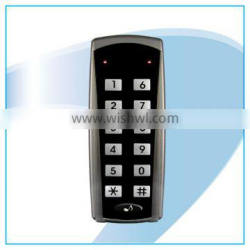 Waterproof Digital Access Control Keypad With Bell