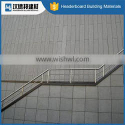Latest arrival strong packing 25mm thickness calcium silicate board with workable price