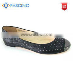 Casual daily flat casual shoes