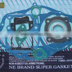 Hot sell!!!TS125 motorcycle full gasket