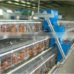 TAIYU Equpment chicken feed used