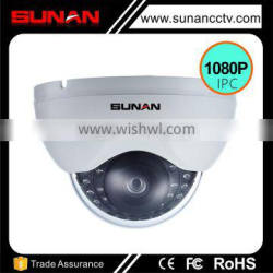 SUNAN Private Casing SONY322 Chipset 1080P hs code fine full hd cctv camera