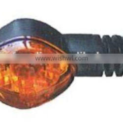 motorcycle plastic part for x3 turn light