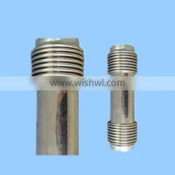 Stainless Steel Bellow Tube