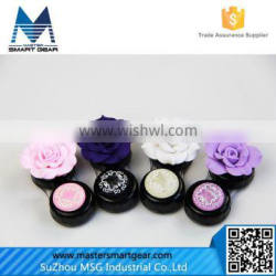 Wholesale New Design Personalized Contact Lens Case Custom