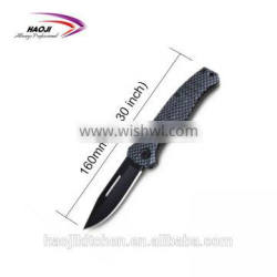 6.30 Inch Outdoor Hunting Survival Stainless Steel Folding Knife