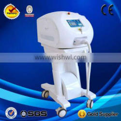 Famous brand in China professional 808nm diode laser hair removal weifang KM