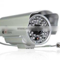 RY-7015 600TVL SONY COLOR CCD 48Leds CCTV Outdoor Waterproof Bullet Camera