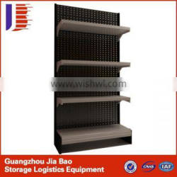 Factory Direct Dale High Quality Supermarket Wall Shelf