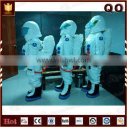 Latest suit styles astronaut costume space suit for adult size Quality Choice