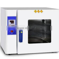 Electric heating drying oven supply KH35a