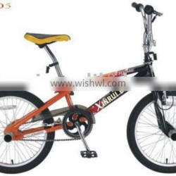 China factory cheap freestyle bmx bikes for sale