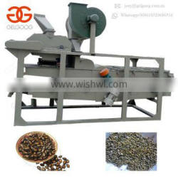 Top Selling Products 2017 Watermelon Seeds Sheller Castor Sunflower Seed Dehulling Machine