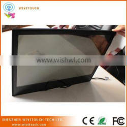 "19"" transparent screen lcd module transparent screen panel"
