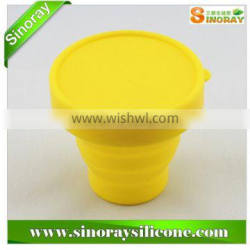 2015 Hot Selling unbreakable silicone bowls