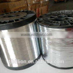 New launched products superelastic flat wire import china goods