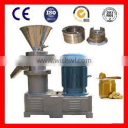 best price peanut butter making machine for sale / best price peanut butter making machine with good qualtiy