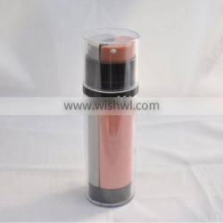 130ml Dual Spray Cosmetic Lotion Bottle