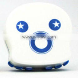 HL-100 Tidewater Prince with Blue Contact Lens Cleaner