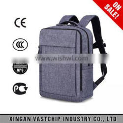 2016 comfortable polyster softside backpack, high quality school backpack for women, men