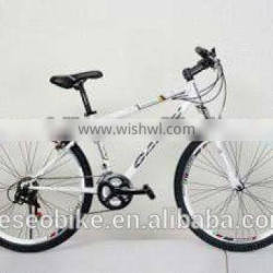 new style fashionable mountain bike MTB bicycle