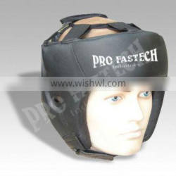 Injection Mold padded Head Gearrd