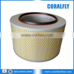 OEM Filter supplier Diesel Engine Air Filter 004 094 33 04