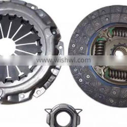 IFOB Auto Clutch Kit Clutch Cover Disc With Release Bearing For Mitsubishi Canter Colt L400 Galant Outlander Spacewagon