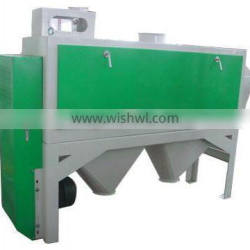 Small scale 300-500kg/h india milling wheat machine