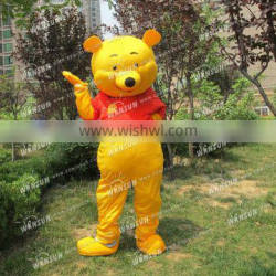 2013 popular sale famous cartoon characters costumes
