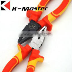K-Master 1000V insulated VDE multi tool combination plier china wholesale tools