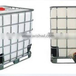 ibc container packing for chemical