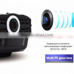 User Manual Fhd 1080p Car Camera Dvr Video Recorder With Full HD VGR-3 3 in 1