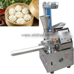 New Automatic Steamed Bread Baozi Steamed Stuffed Bun Machine Mantou Making Machine