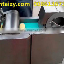 commercial vegetable cutting machine multifunctional chinese vegetable cutter fruit and vegetable cutting machine